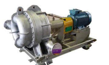 Steamturbine -1
