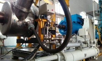 steamturbine 2